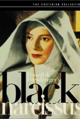 Постер фильма Черный нарцисс (1947)