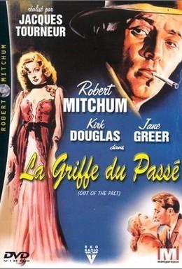 Постер фильма Из прошлого (1947)