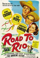 Дорога в Рио (1947)