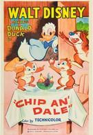 Чип и Дейл (1947)