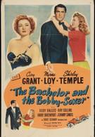 Холостяк и девчонка (1947)