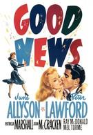 Хорошие новости (1947)