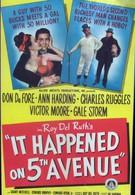 Это случилось на Пятой авеню (1947)