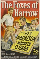 The Foxes of Harrow (1947)