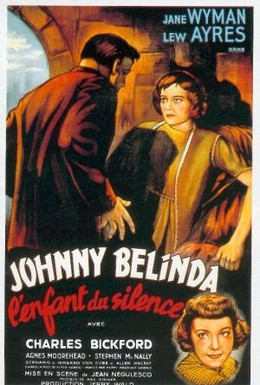 Постер фильма Джонни Белинда (1948)