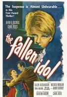 Поверженный идол (1948)
