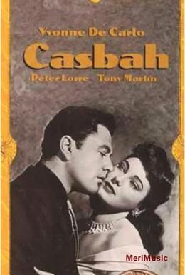 Постер фильма Крепость (1948)