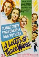 Письмо трем женам (1949)