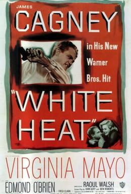 Постер фильма Белая горячка (1949)