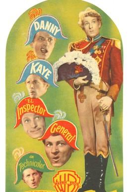 Постер фильма Ревизор (1949)