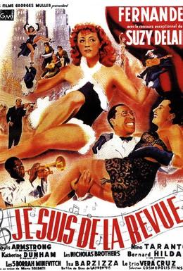 Постер фильма Удар и ответ (1950)