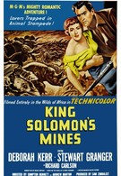 Копи царя Соломона (1950)