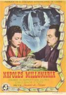 Неаполь, город миллионеров (1950)