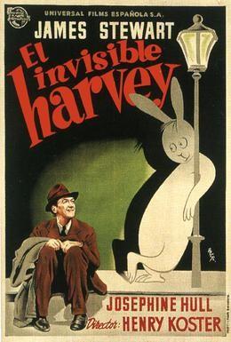 Постер фильма Харви (1950)