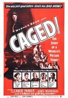 В клетке (1950)
