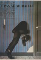 Гару-Гару, проходящий сквозь стены (1951)