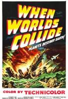 Когда сталкиваются миры (1951)