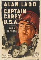 Капитан Кари, США (1950)