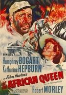 Африканская королева (1951)