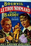 Нормандская дыра (1952)