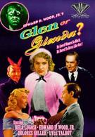 Глен или Гленда (1953)