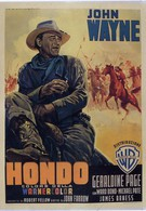 Хондо (1953)