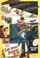 5000 пальцев доктора Т (1953)