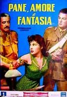Хлеб, любовь и фантазия (1953)