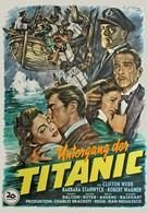 Титаник (1953)