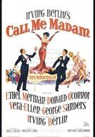 Назовите меня мадам (1953)