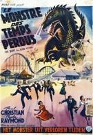 Чудовище с глубины 20000 морских саженей (1953)