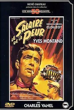 Постер фильма Плата за страх (1953)
