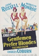 Джентльмены предпочитают блондинок (1953)