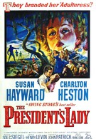 The President's Lady (1953)