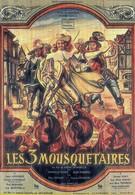 Три мушкетера (1953)