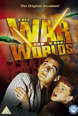 Постер фильма Война миров (1953)