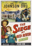 Осада на Красной реке (1954)