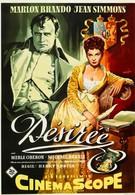 Любовь императора Франции (1954)