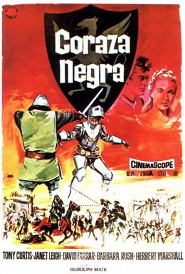 Постер фильма Черный щит Фолуорта (1954)