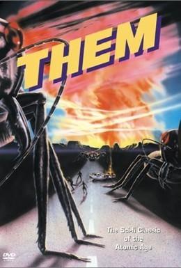 Постер фильма Они (1954)