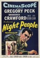 Ночные люди (1954)