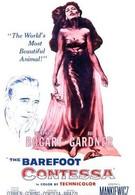 Босоногая графиня (1954)