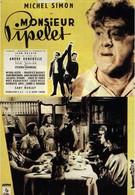 Невыносимый господин Болтун (1955)