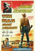 Человек из Ларами (1955)