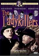 Убийцы леди (1955)