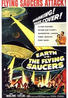 Земля против летающих тарелок (1956)