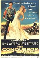 Завоеватель (1956)