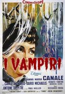 Вампиры (1957)