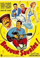 День добрый, улыбка! (1956)