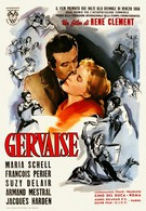 Жервеза (1956)
